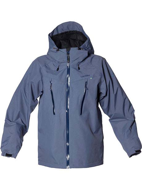 Monsune Hardshell Jacket (Jr)