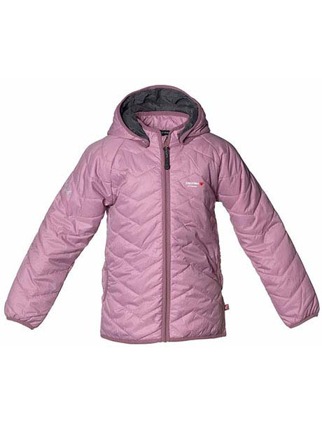 Frost Light Weight Jacket (Kids)(I3W Dusty Pink, 98-104cm)