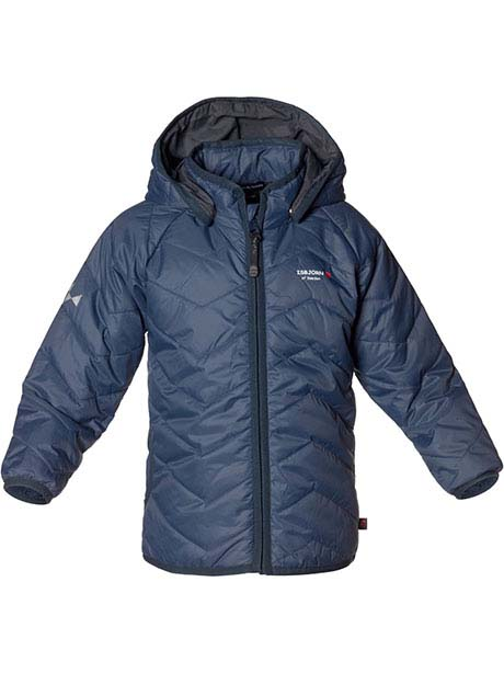 Frost Light Weight Jacket (Kids)