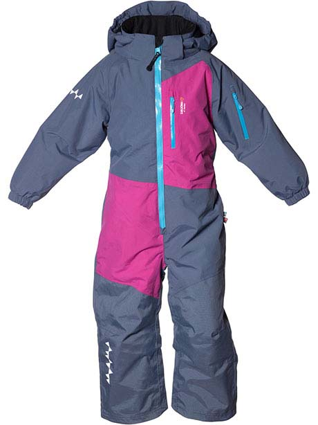Halfpipe Snowsuit