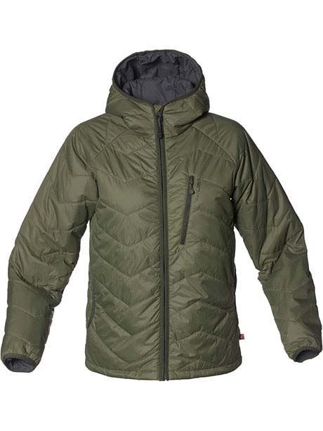 Frost Light Weight Jacket (Jr)