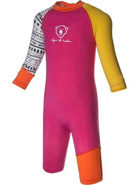 Sun Jumpsuit (Kids)