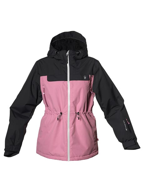 Heli Ski Jacket (Jr)