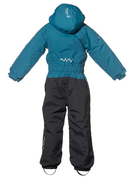 Penguin Snowsuit (Kids)