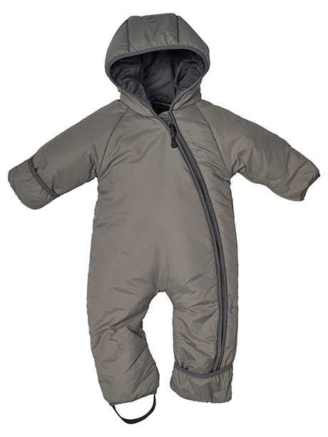 Frost Light Weight Jumpsuit (Baby)
