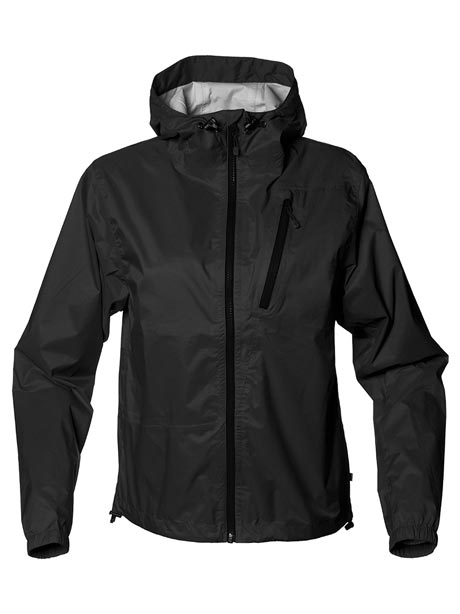 Light Weight Rain Jacket(Jr)