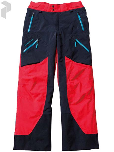 W Heli 2L Gravity Pants