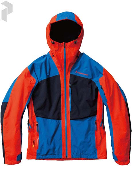 Heli 2L Gravity Jacket