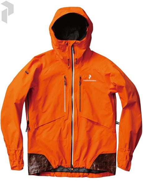 BL 4S Jacket(052 Skiffer, XL)