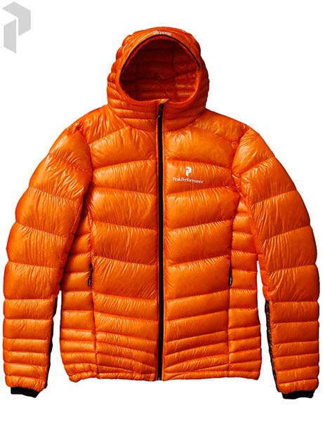 BL Down Jacket