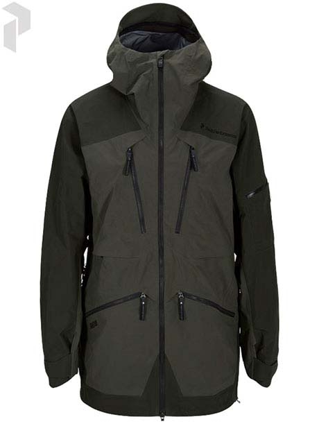 Heli Vertical S Jacket