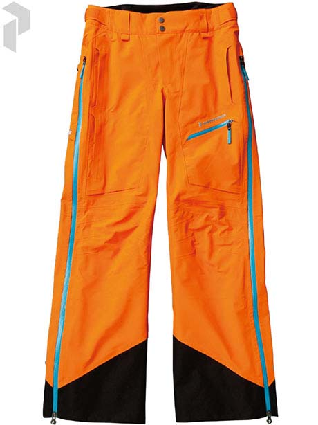 W Heli Alpine Pants