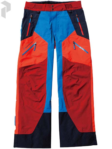 Heli Gravity Pants