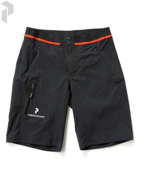 BL Lite Softshell Shorts