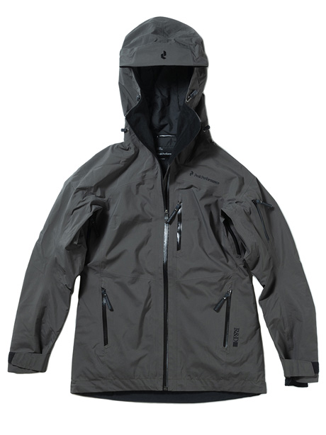 W Heli 2L Gravity Jacket