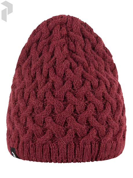 Embo Knit Hat