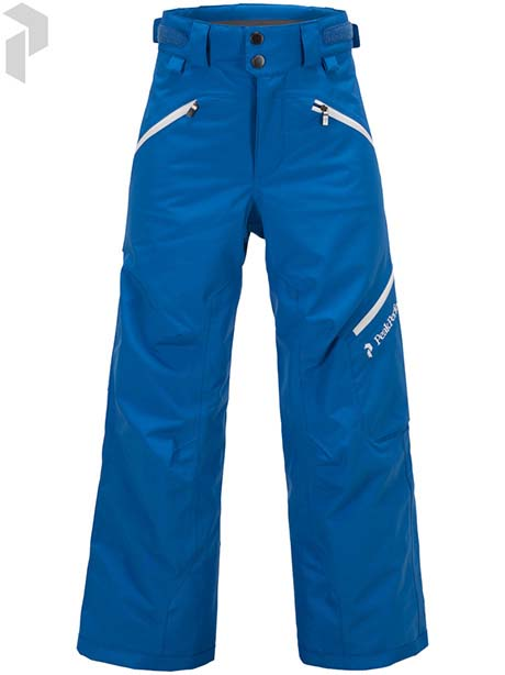 JR Cliff Pants(2X2 Hero Blue, 140)