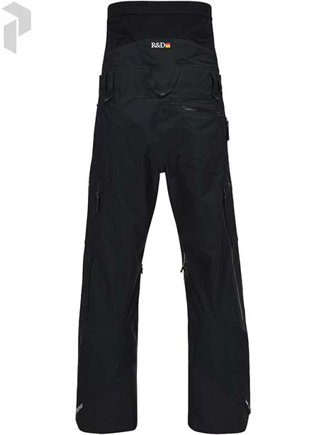 Heli Vertical Pants