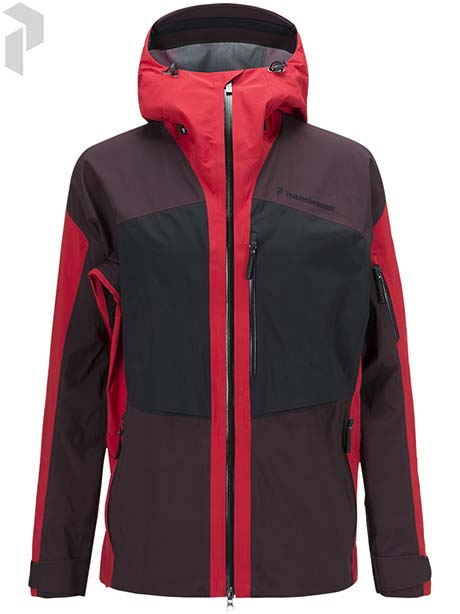 Heli Gravity Jacket