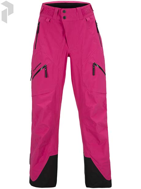 W Heli Gravity Pants