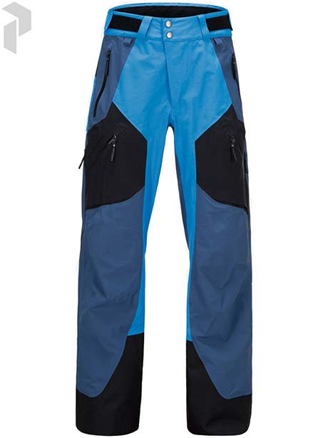 Heli Gravity Pants(MCA Multi Color, L)