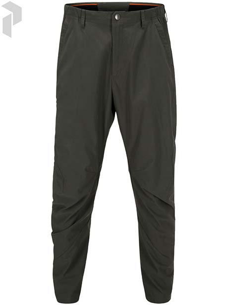 Civil Pants(15D Black Olive, M)