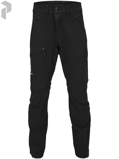 BL Softshell Pants