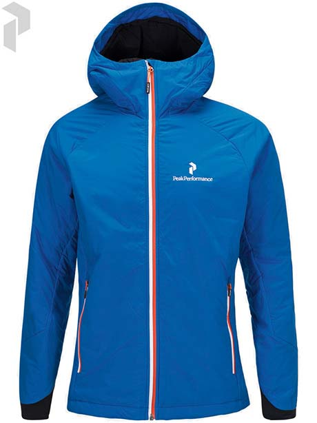 BL Air Liner Jacket(2X2 Hero Blue, L)