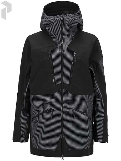 Heli Vertical LE Jacket