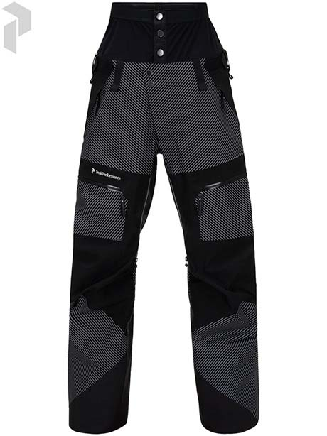 W Heli Vertical LE Pants