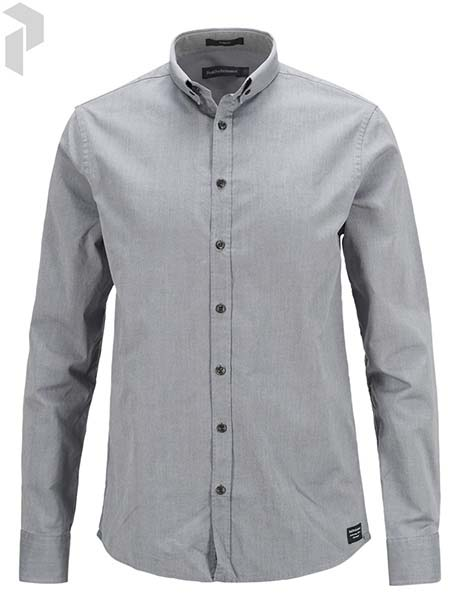Keen BD Oxford Shirt