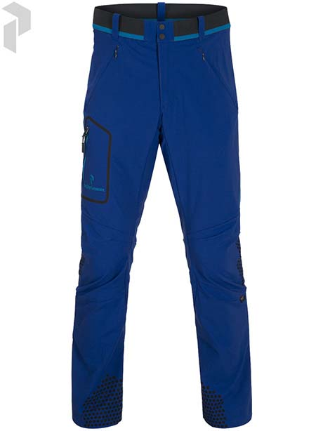 BL Lite SSH Pants(26T Electric Blue, L)