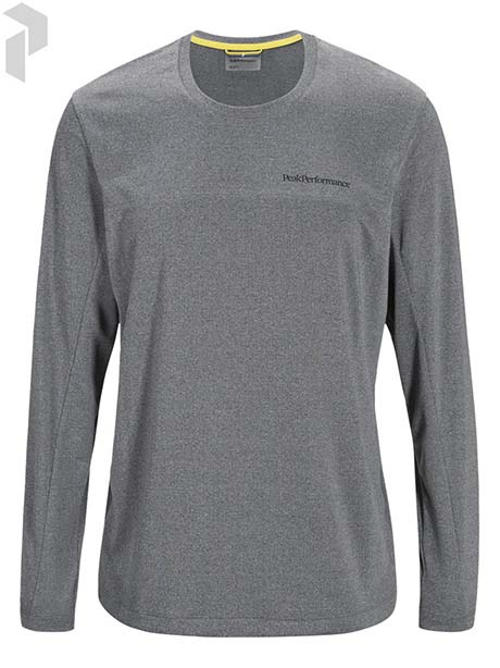 Baily Long Sleeve