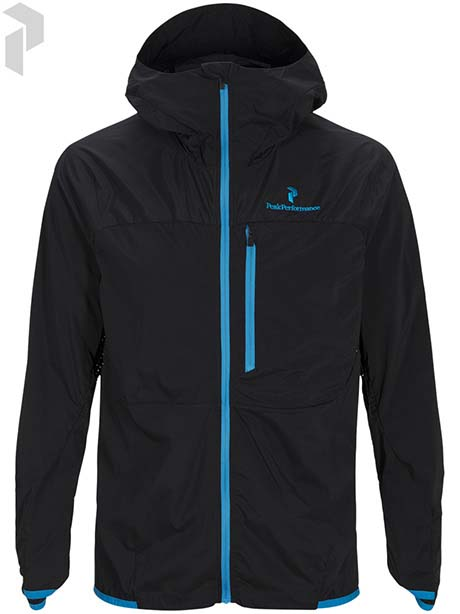 BL Wind Jacket