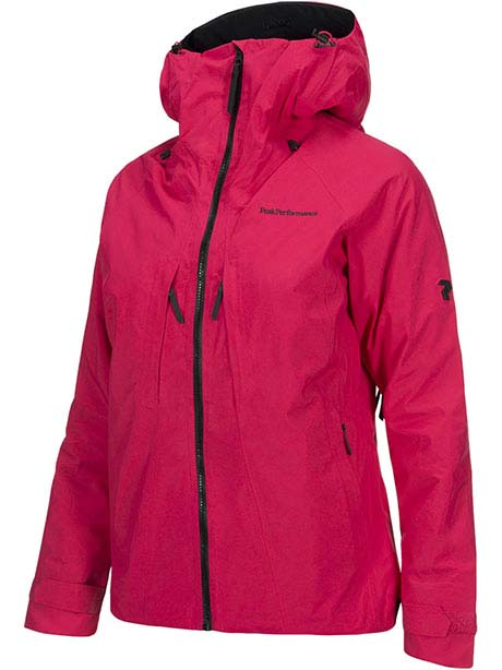 W Teton 2L Jacket(2Z5 Dustier Blue, XS)