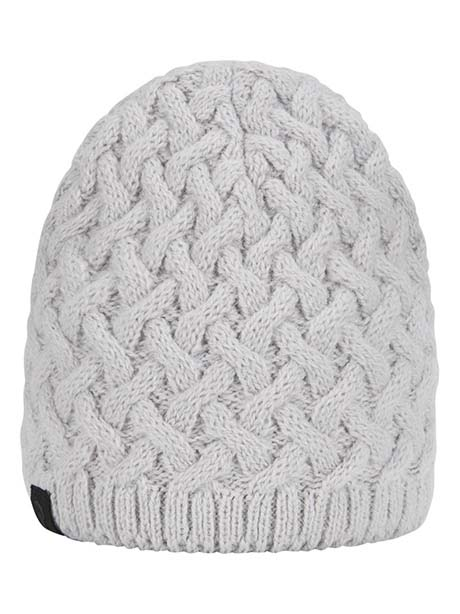 Embo Knit Hat(050 Black, S-M)