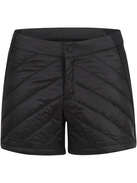 W Alum Shorts(050 Black, M)