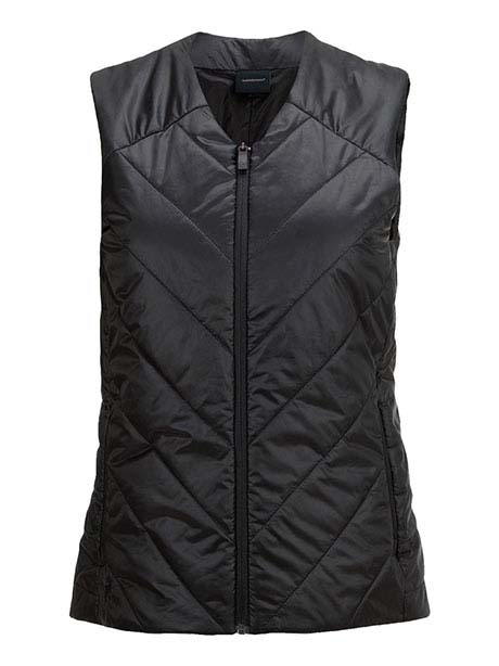 W Helo Liner Vest(4CC Olive Extreme, XS)