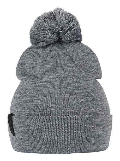 Arrowheed Hat(M08 Grey Mel)