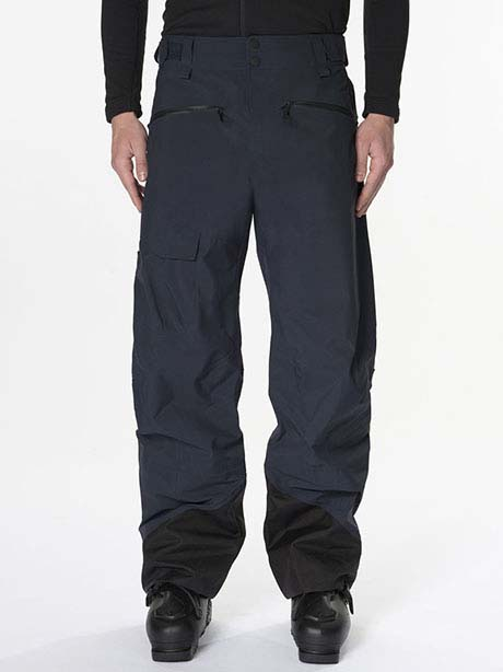 Teton Pants(050 Black, L)