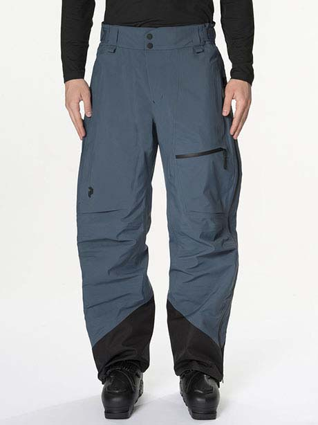 Alpine Pants(050 Black, S)