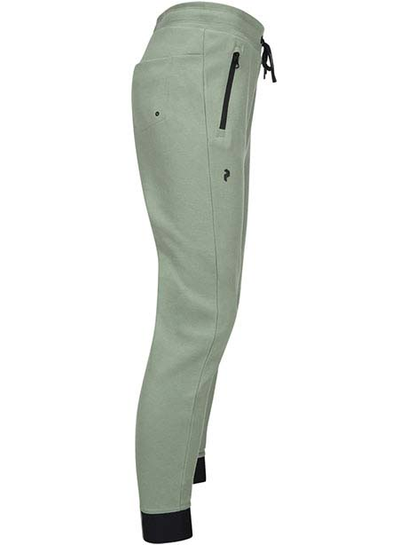 W Tech Pants(4CR Downy Green, S)