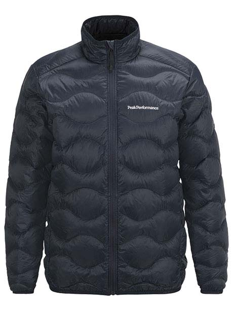 Helium Jacket(4BT Forest Night, M)