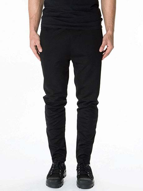 Tech Club Pants(050 Black, M)