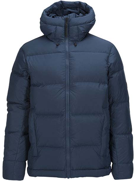Airfield Jacket(2AB Decent Blue, M)