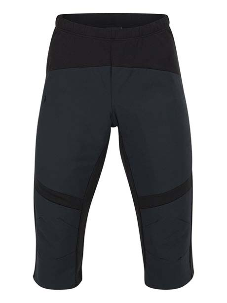 W Hybrid Short Pants(050 Black, M)