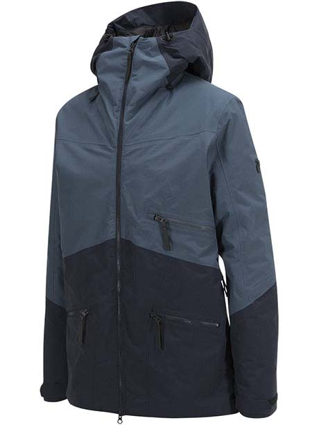 Greyhawk Jacket(2Z8 Blue Steel, L)