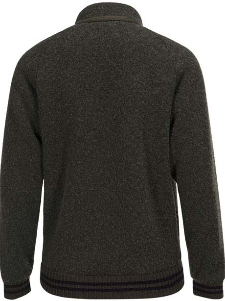 Wool Fleece Jacket