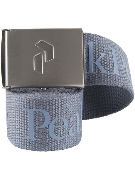 Rider Belt(2N5 Dark Slate Blue)
