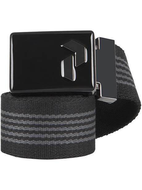 G Stripe Belt(089 White)